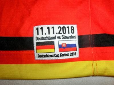 Deutschland Cup 2018 - #15 Stefan Loibl