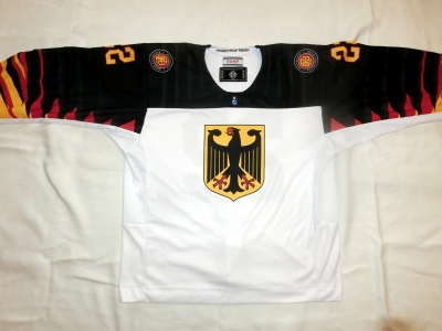 U20 WM 2018 - Gameworn #8 Pierre Preto