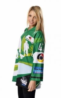 eishockey-online.com - Eishockeytrikot St. Patricks Day