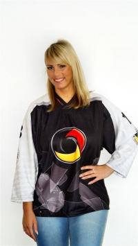 eishockey-online.com - Eishockeytrikot Saison 2014/2015