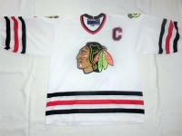 NHL Eishockeytrikot Chicago Blackhawks #7 Chris Chelios
