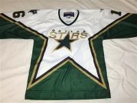NHL Eishockeytrikot Dallas Stars Eishockeylegende #16 Brett Hull